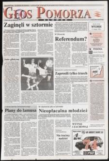 Głos Pomorza, 1995, luty, nr 44