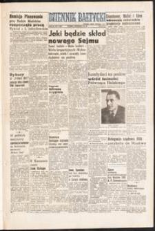 Dziennik Bałtycki, 1957, nr 3
