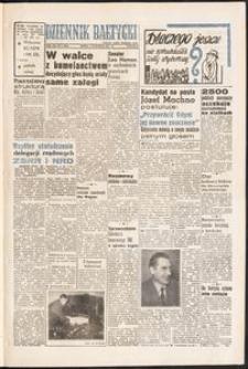 Dziennik Bałtycki, 1957, nr 7