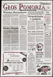 Głos Pomorza, 1995, marzec, nr 53