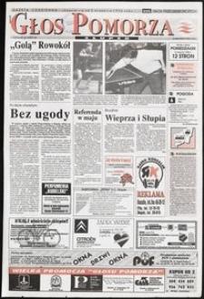 Głos Pomorza, 1995, marzec, nr 55