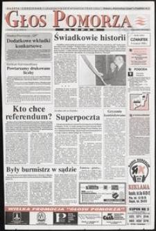 Głos Pomorza, 1995, marzec, nr 58