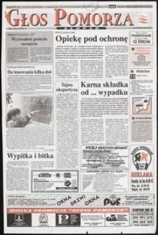 Głos Pomorza, 1995, marzec, nr 61