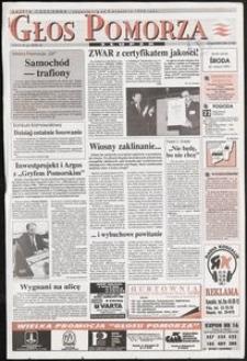 Głos Pomorza, 1995, marzec, nr 69