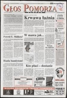 Głos Pomorza, 1995, marzec, nr 76