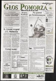 Głos Pomorza, 1995, kwiecień, nr 78