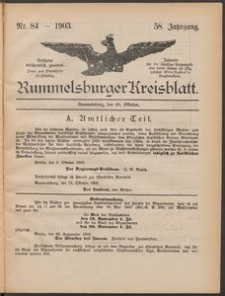 Rummelsburger Kreisblatt 1903 No 84