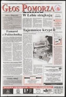 Głos Pomorza, 1995, kwiecień, nr 88