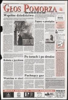 Głos Pomorza, 1995, kwiecień, nr 91