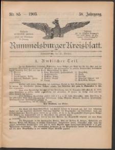 Rummelsburger Kreisblatt 1903 No 85