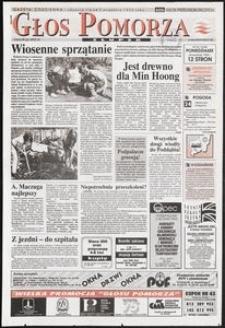 Głos Pomorza, 1995, kwiecień, nr 95