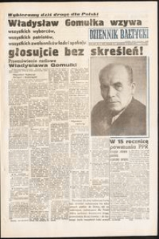 Dziennik Bałtycki, 1957, nr 17