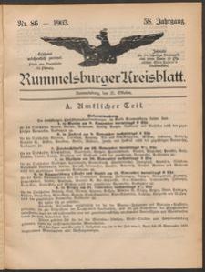 Rummelsburger Kreisblatt 1903 No 86