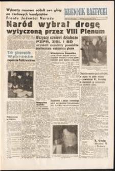 Dziennik Bałtycki, 1957, nr 18