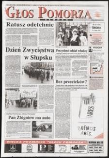 Głos Pomorza, 1995, maj, nr 106