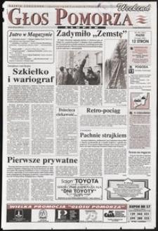 Głos Pomorza, 1995, maj, nr 108