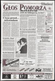 Głos Pomorza, 1995, maj, nr 120