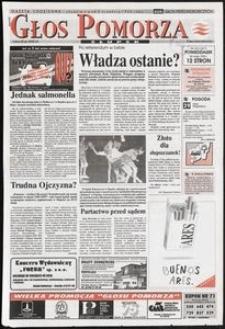 Głos Pomorza, 1995, maj, nr 122