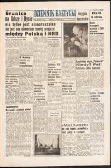 Dziennik Bałtycki, 1957, nr 34