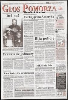Głos Pomorza, 1995, czerwiec, nr 135