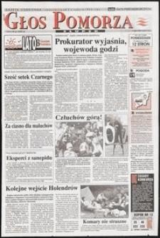 Głos Pomorza, 1995, czerwiec, nr 139