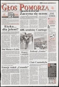 Głos Pomorza, 1995, czerwiec, nr 140
