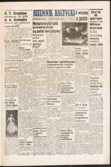 Dziennik Bałtycki, 1957, nr 40