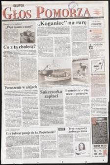 Głos Pomorza, 1995, czerwiec, nr 148