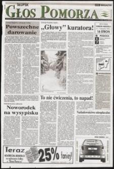 Głos Pomorza, 1996, styczeń, nr 5