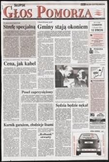 Głos Pomorza, 1996, styczeń, nr 9