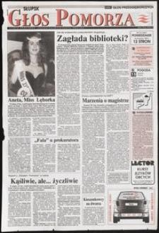 Głos Pomorza, 1996, styczeń, nr 12