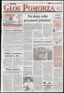 Głos Pomorza, 1996, luty, nr 39