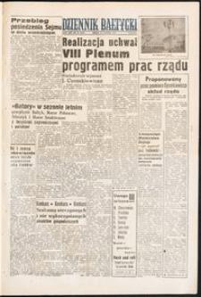Dziennik Bałtycki, 1957, nr 49