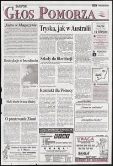 Głos Pomorza, 1996, marzec, nr 52