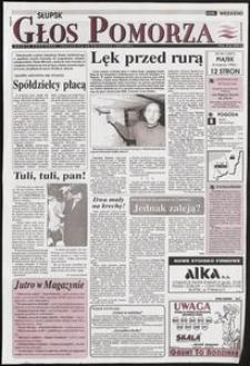 Głos Pomorza, 1996, marzec, nr 58