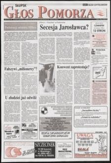 Głos Pomorza, 1996, marzec, nr 63