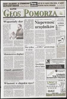 Głos Pomorza, 1996, marzec, nr 71