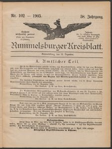 Rummelsburger Kreisblatt 1903 No 102