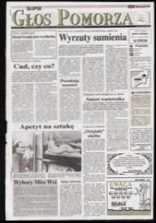 Głos Pomorza, 1996, marzec, nr 77