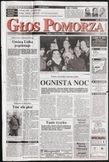 Głos Pomorza, 1998, styczeń, nr 1