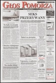 Głos Pomorza, 1998, styczeń, nr 4