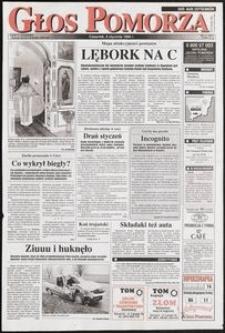 Głos Pomorza, 1998, styczeń, nr 6