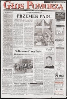 Głos Pomorza, 1998, styczeń, nr 9