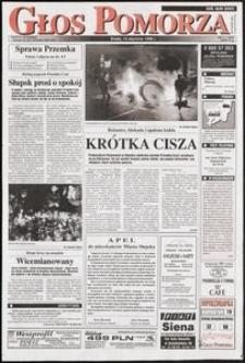 Głos Pomorza, 1998, styczeń, nr 11
