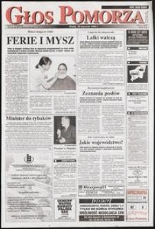 Głos Pomorza, 1998, styczeń, nr 23