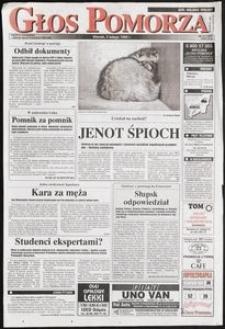 Głos Pomorza, 1998, luty, nr 28