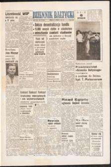 Dziennik Bałtycki, 1957, nr 58