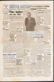 Dziennik Bałtycki, 1957, nr 60