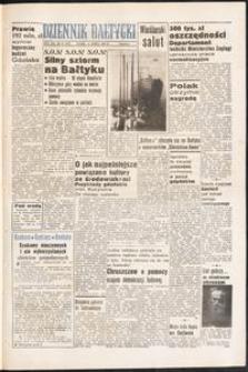 Dziennik Bałtycki, 1957, nr 63