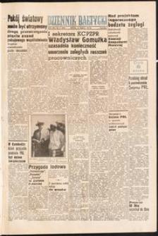 Dziennik Bałtycki, 1957, nr 70